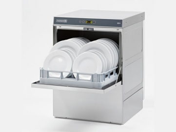 Glasswashers and Dishwashers